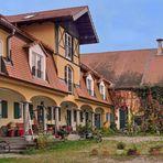 Romantikhotel Schloß Blumenthal