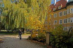 Romantikhotel Schloss  Blumenthal
