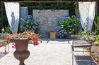 *romantischer Garten* Landesgartenschau Sigmaringen