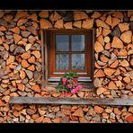 romantisches Fenster....