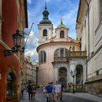 Romantisches Prag