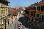 Romantisches Rumänien