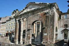 Roma:Portico d'Ottavia