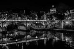 Rome and the dome
