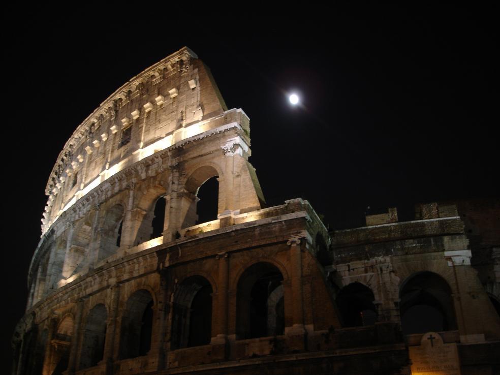 Rome Dream