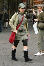 rome fashion - fassungslos
