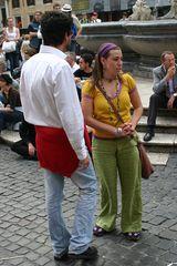rome fashion - love generation