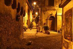 ROME IMPRESSIONS: Ostia antica
