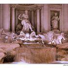 Rome impressions. XXIV) Fontana di Trevi