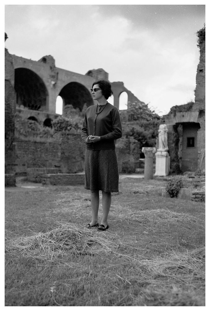 Rome, May 1965