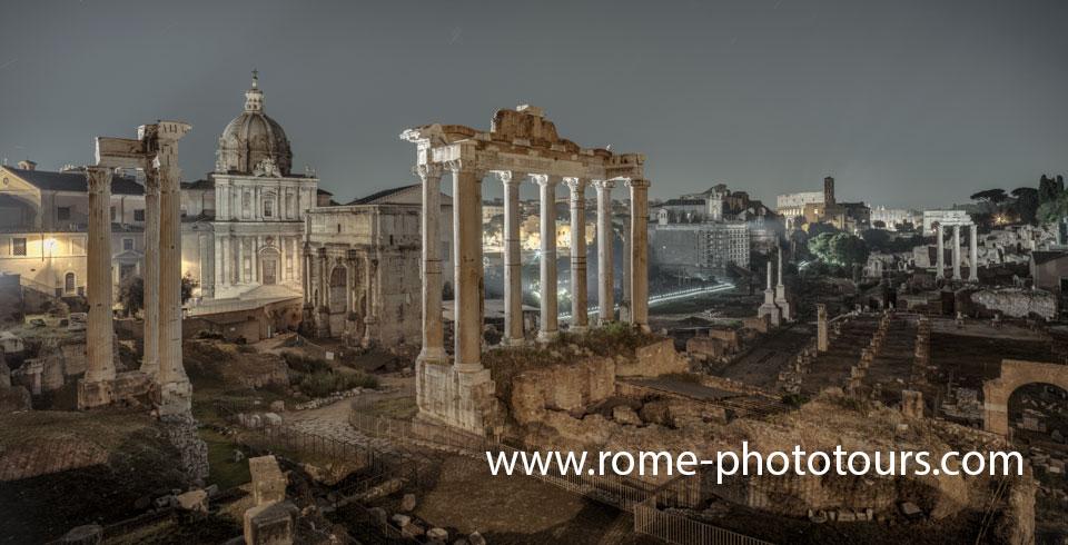 ROME PHOTO TOURS & WORKSHOPS