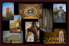 Rome retrospettiva