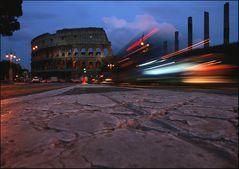 ....Rome Traffic