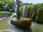 Rometta Brunnen