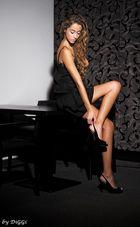 Romina @ Hotel Melia