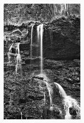 - Romkehrhaller Wasserfall -