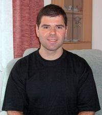 Ronald Unger