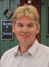 Ronald Wellisch