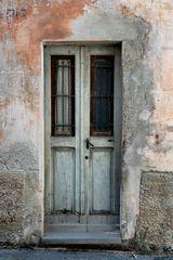 Ronchiano, antica porta