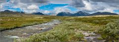 Rondane Nationalpark 2020