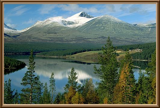 Rondane Nationalpark (Norwegen)