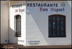 Ronda_Restaurante Don Miguel
