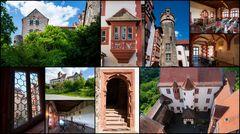 Ronneburg Collage