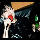 Ronny Moorings (Clan of Xymox)