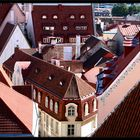 Roofs at Tallin