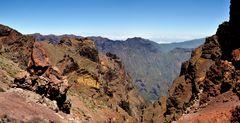 Roque de los Muchochos 2426 m