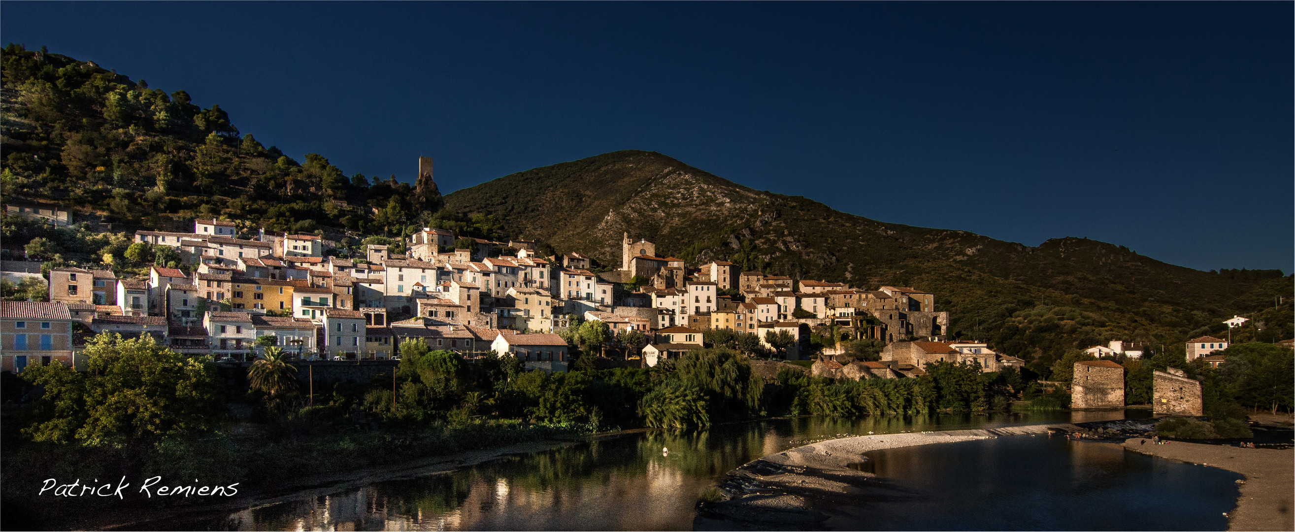 Roquebrun (2)