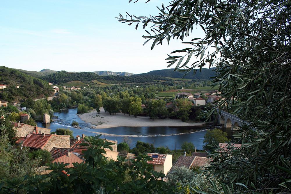Roquebrun 5
