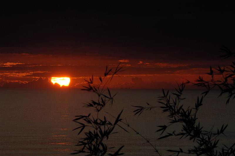 Rosa Beach Sunrise