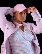 rosa cap