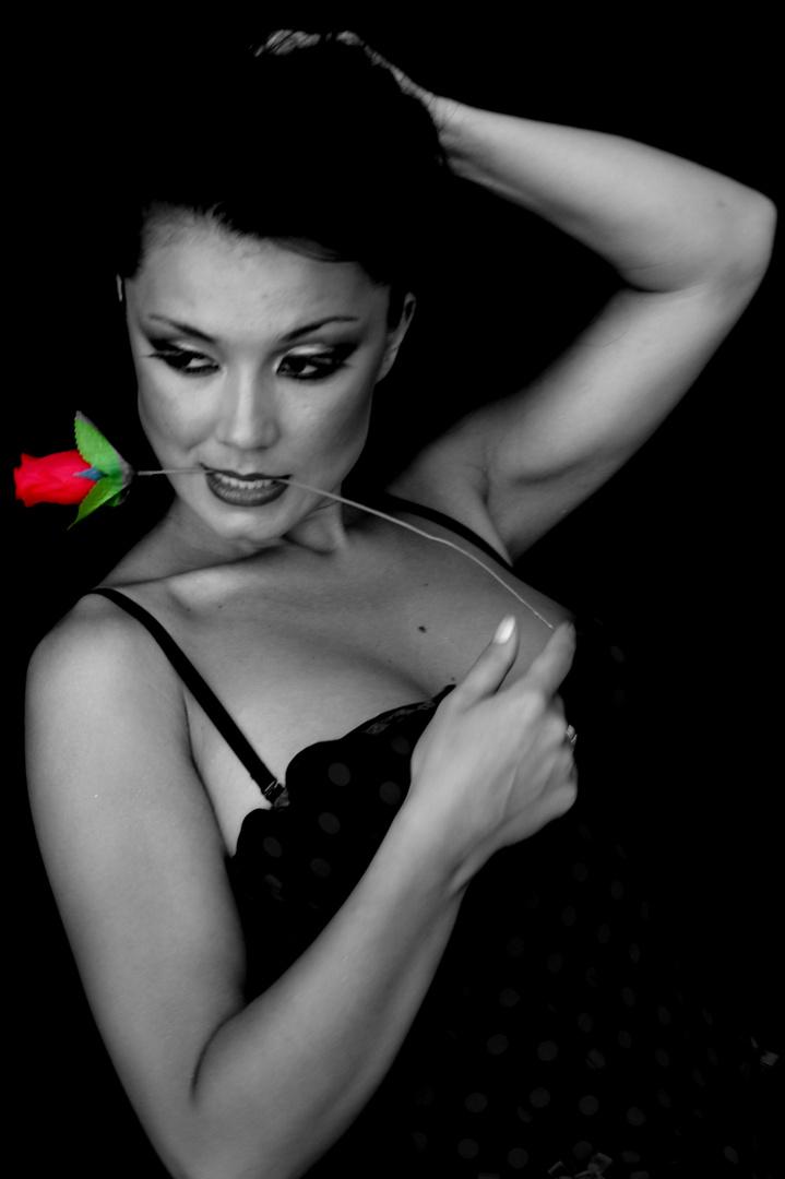 rosa valeria