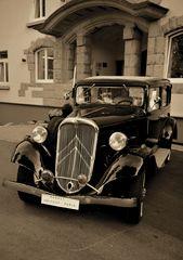 Rosalie 1932