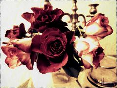 """Rose is a rose is a rose is a rose"""