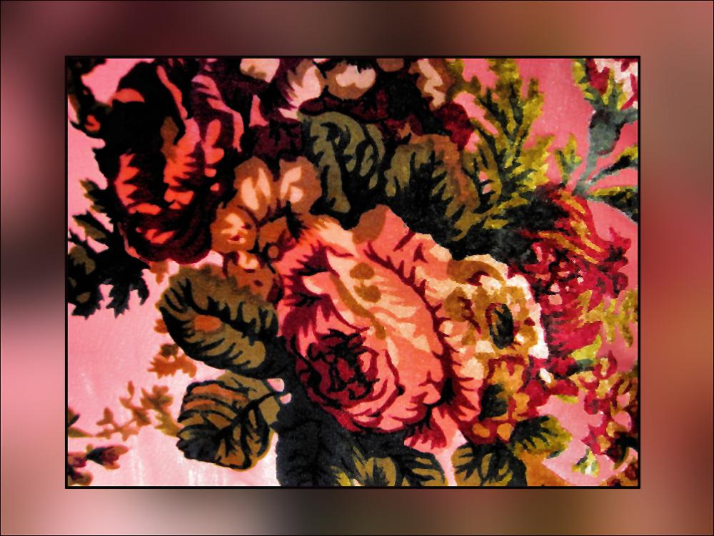 ''Rose'' motif