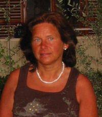 Rosemarie Kanti