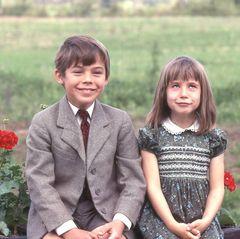 Rosemary & Christopher