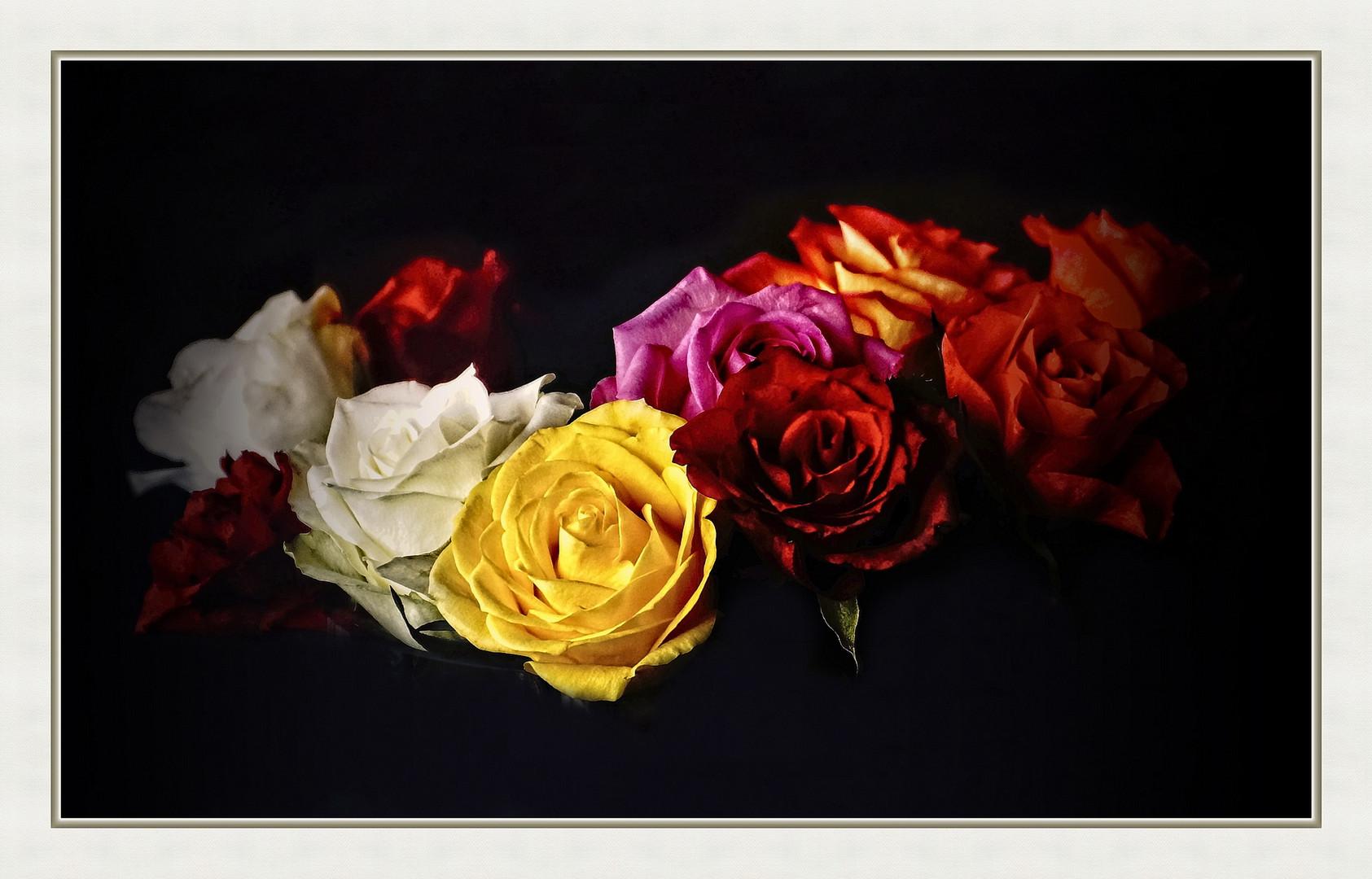 Rosen-Strauß
