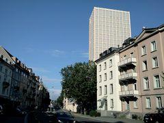 Rosenbergstrasse