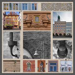 Rosenheimer Fassaden