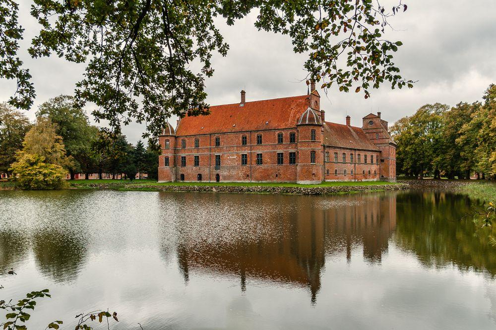 Rosenholm Slott DK