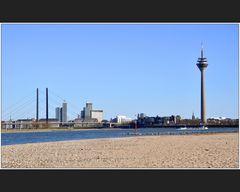 Rosenmontag am Rhein -IV-