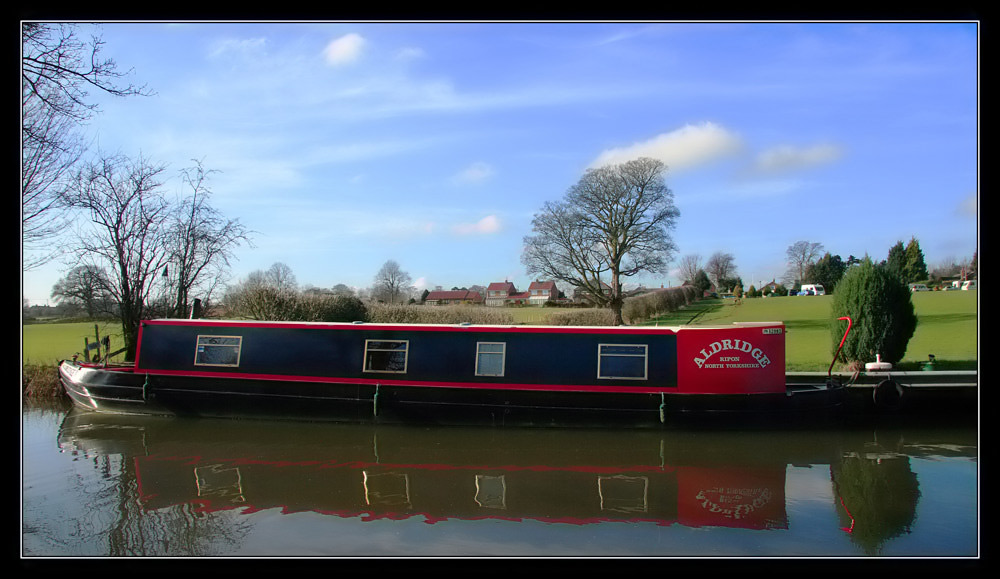 Rosie and Jim ( Transport )