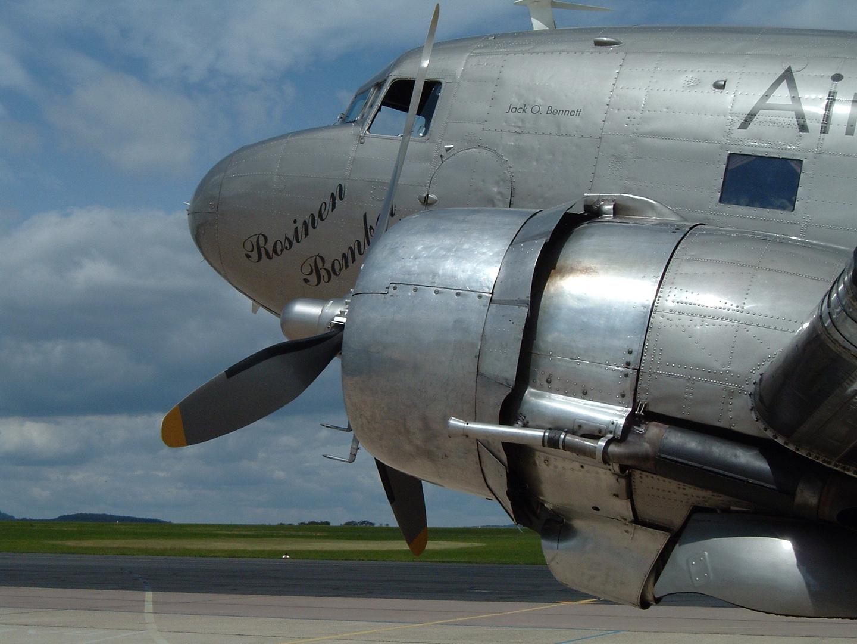 Rosinenbomber 3