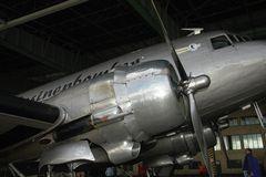 """""""Rosinenbomber"""" ( DC 3 )"""