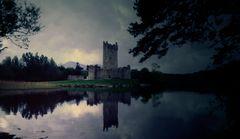 Ross Islans - Ross Castle