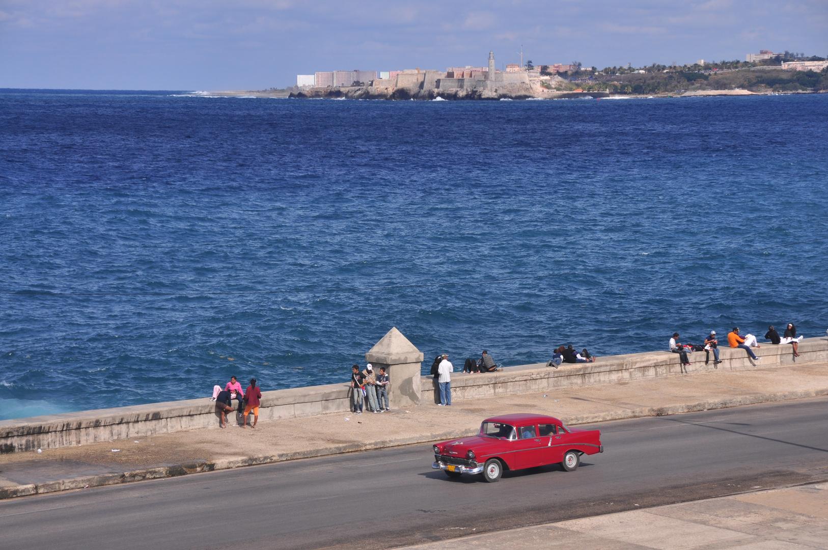 rossi cubani